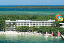 Baker's Cay Resort Key Largo by Hilton